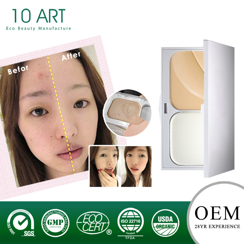 Best uk jar for combination skin mineral oil control loose powder