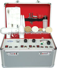 Min facial cleaning machine for beauty salon