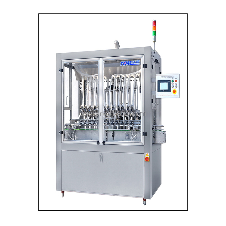 Top quality latest designed keg beer flowmeter filling machine