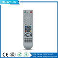 Customized universal TV infrared remote control for akai tv