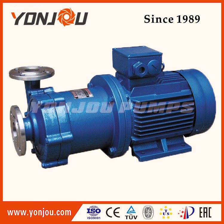 Magnetic Drive Pump, Magnetic Pump, Stainless Steel Magnetic Drive Centrifugal Chemical Pump