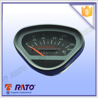 new model motorcycle digital speedometer motorcycle meter for sale