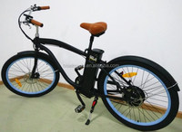 Alluminum alloy frame harley bicycle for men