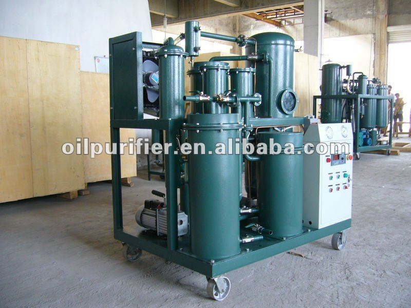 Sell oil purification/black motor oil purifier/cheap oil filtering