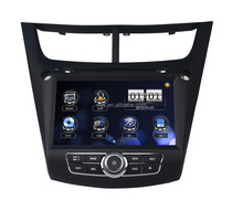 Chevrolet Sail Year 2015 Car DVD GPS Navigation System