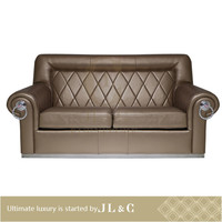 Seat sofa livingroom sets from JL&C furniture lastest designs (China supplier)