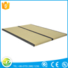 OEM customized Foam+PVC Leather+ Rubber Anti-Slip Judo Mats Wholesale