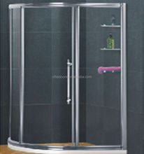 Made In China modern glass Shower Door by China Sppulier