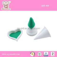no.49 Calla Cake Decorating Plunger Cutter