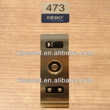 electronic digital locker lock