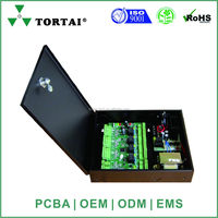 PCB manufacturer electronic components china pcb assembly