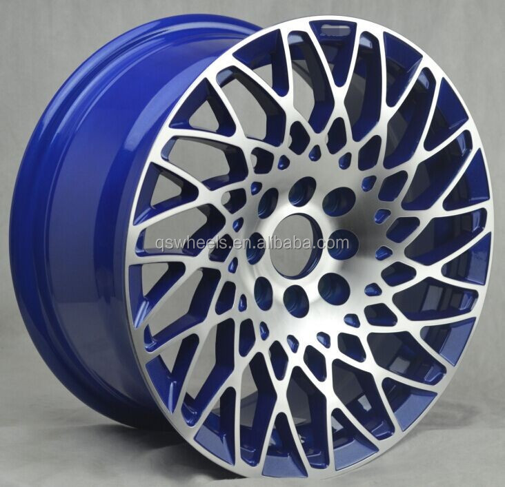 15 inch alloy wheel 4x100 universal rims for sale new designs alloy wheel 5x114.3