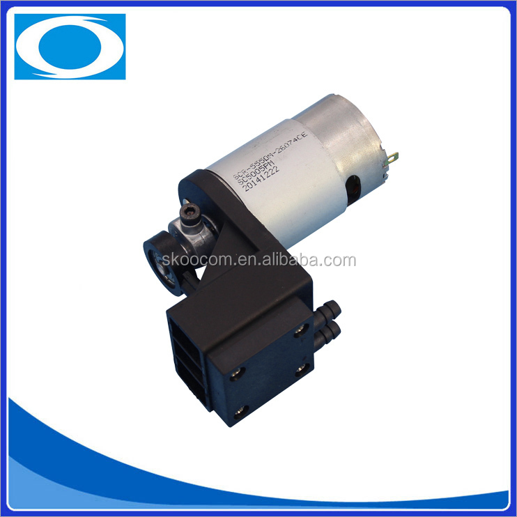 high pressure mini electric air compressor pump,nebulizer/ atomizer mini air pump SC5005PM