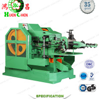 High Speed Cold Heading Machine For