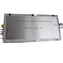 RF Broadband PA 10-100MHZ High Power Amplifier for Telecommunications