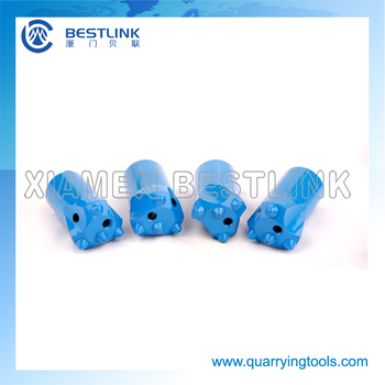 BESTLINK Factory Tungsten Carbide Drill With ISO Certificate