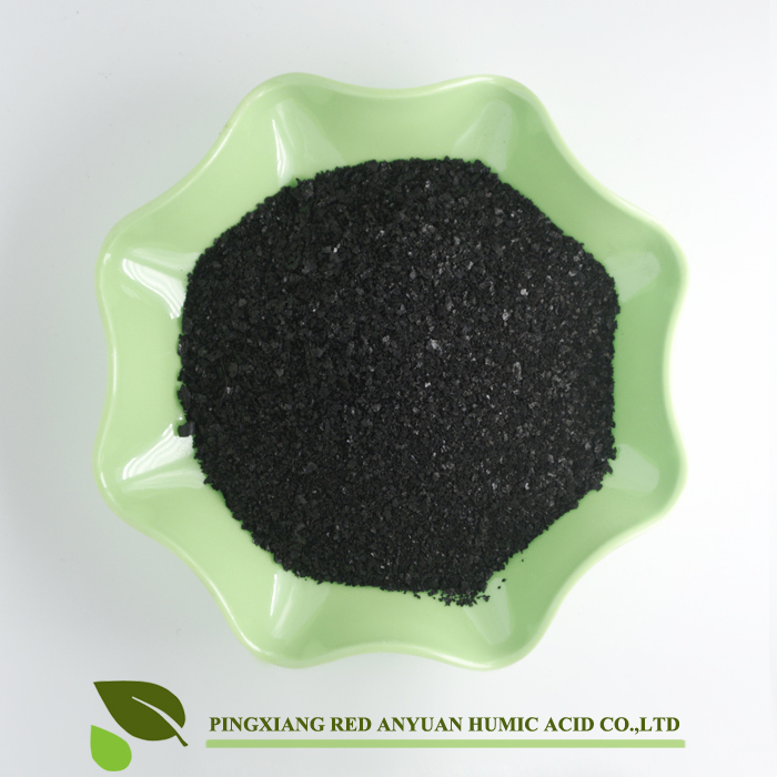 Pingxiang honganyuan 60%HA+12%K2O peat moss and fertilizer