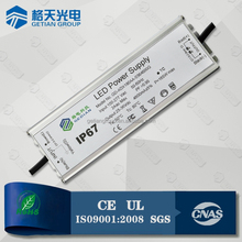 150w slim switching power supply untral thin LED power supply