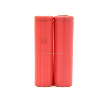 Flat Top High capacity18650 sanyo ncr18650bf 3400mah 3.7V li ion rechargable battery cell use for flashlight & power bank