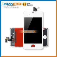 LCD for iPhone 4S LCD Screen Assembly Display Repair Black White