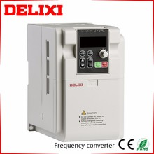 DELIXI factory directly sell vfd inverter