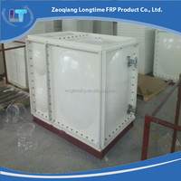 New unique super quality water tank, Non Insulated GRP Water Tanks , Chilled Water Tanks