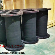 Minten rubber sleeve / tube / pipe extending the service life 1-3 times than normal rubber hose