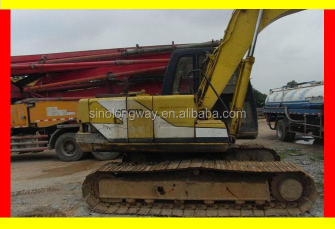 Cheap used Kobelco SK120 hydraulic excavator for sale.Also kobelco SK120-3/SK120-5/SK200-3/SK200-8/SK200-5