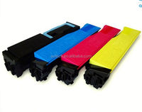 empty toner cartridge shell and empty copier toner for kyocera TASKalfa 265ci