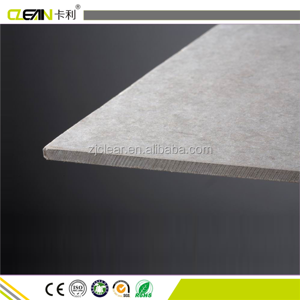 Quality Color fiber cement sheet for interior wall au
