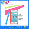 For Samsung Galaxy S2 I9100 Solid Color TPU Case