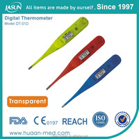 Fast Read Pen Type Clinical Thermometer Features