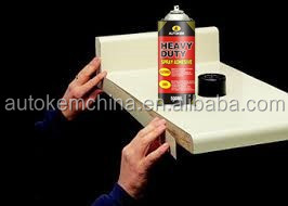 Heavy duty Spray Adhesive/Adhesive spray for furniture,clothing,upholstery