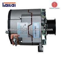 Weichai Diesel Engine Parts Alternator