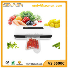 2016 Portable Table Foodsaver Vacuum Bag Heat Sealer, Vacuum Packing Machine, Best Household Cuisinart Food Saver Vacumm Sealer
