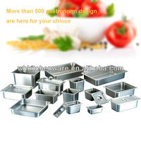 LFGB PASS GN Pan hotel & kitchen tools utensils and equipment