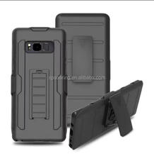 Front and back cover faceplate case for Samsung Galaxy Note 8