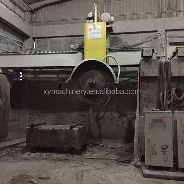 cutting and polishing machine