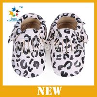 wholesale spanish leather baby shoes,best sell boy infant baby shoes, infant walking moccasins