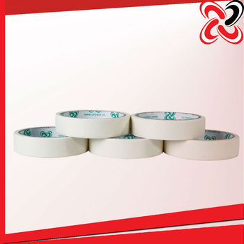 crepe/rubber decorative masking tape