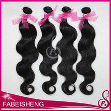 "Most Popular best selling 12-36"" body wave virgin mongolian wavy"