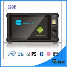 2016 Made in China Competitive Price 8 inch android 4.4 super smart tablet pc handheld PDA