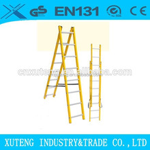 outdoor fiberglass stair electric lift ladder electric step stool