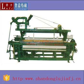 GA615BA type multi-box shuttle looms