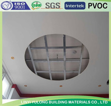 gypsum board for ceiling 1200*2400