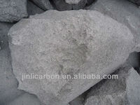 Carbon Anode Scrap for copper ingot manufacture