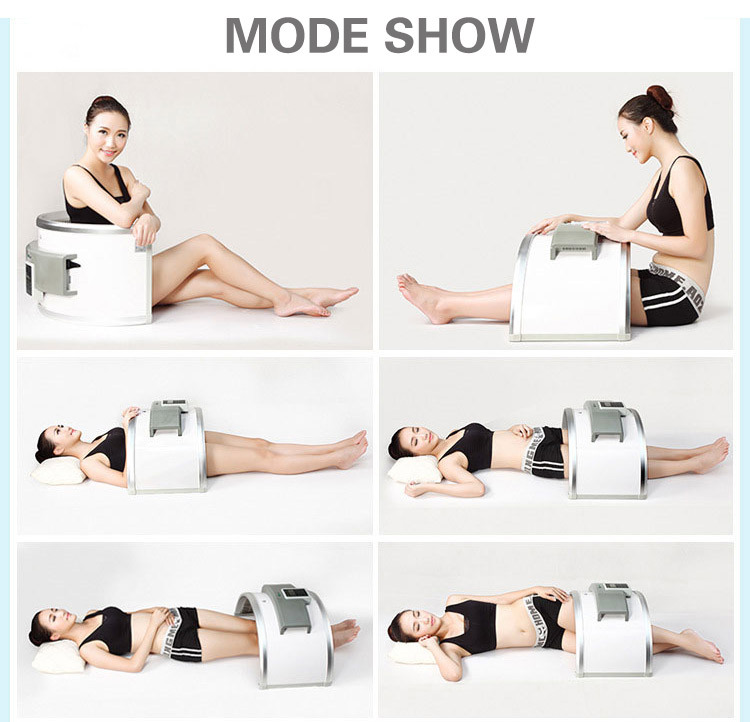 electric tens foot massage machine neck traction physical therapy electromagnetic therapy machine