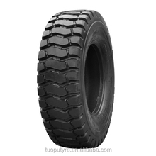 E-3/L-3 bias off road tire 15.5-25 high loading, tough condition used, good stability