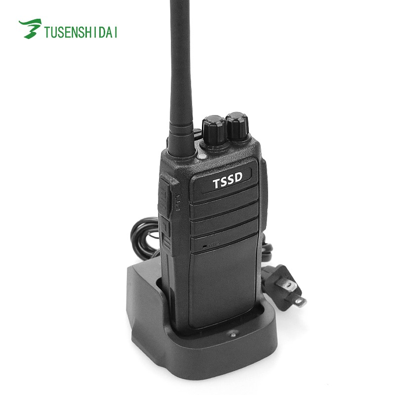 Hot sale 5W cb Radio TS-K580 UHF 400-520MHz Encrypted Ham Two Way Radio