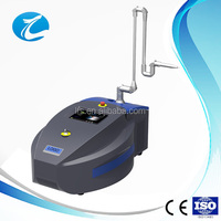 Hospital use/ Salon use!!!2016 professional deep skin rejuvenation fractional co2 laser portable machine with CE & ISO